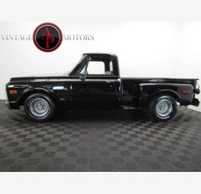 1972 Chevrolet C/K Truck for sale 101099829
